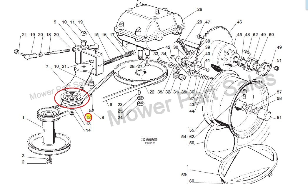 lexus gs300 front suspension diagram